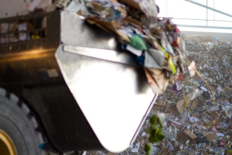 2016, un gran año en recogida de papel y cartón para reciclar en España